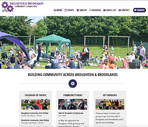 BBCC home page