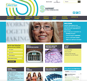 SCM home page